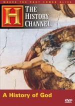 A History of God (2001) afişi