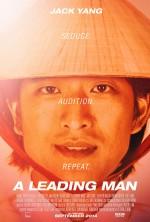 A Leading Man (2014) afişi