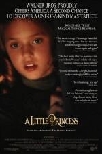 A Little Princess (1995) afişi