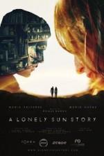 A Lonely Sun Story (2014) afişi