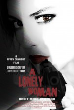 A Lonely Woman (2014) afişi