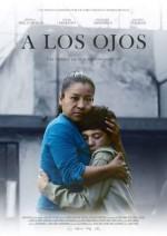 A los ojos (2016) afişi