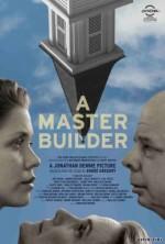A Master Builder (2014) afişi
