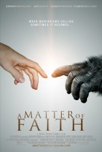 A Matter of Faith (2014) afişi