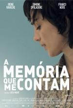 Bana Anlatılan Anılar (2012) afişi