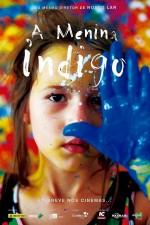 A Menina Índigo (2016) afişi