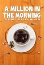 A Million in the Morning (2010) afişi