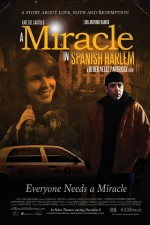 A Miracle in Spanish Harlem (2013) afişi