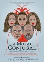 A Moral Conjugal (2012) afişi