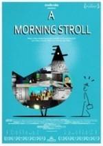 A Morning Stroll (2011) afişi