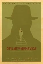 A Movie Life (2017) afişi