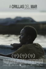 A Orillas del Mar (2016) afişi