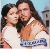A Padroeira (2002) afişi