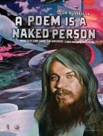 A Poem Is a Naked Person (1974) afişi