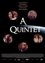 A Quintet (2014) afişi