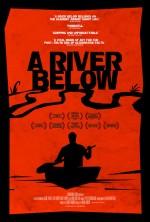A River Below (2017) afişi