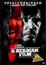 Bir Sırp Filmi (2010) afişi