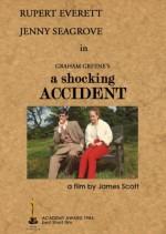A Shocking Accident (1982) afişi