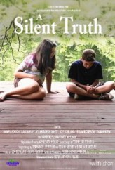 A Silent Truth (2012) afişi