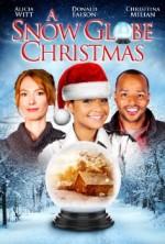 A Snow Globe Christmas (2013) afişi