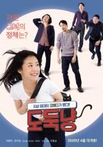 A Stray Cat (2020) afişi