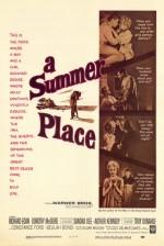A Summer Place (1959) afişi