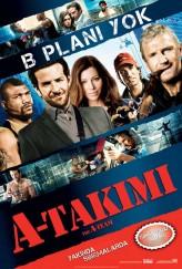 A-Takımı (2010) afişi