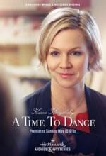 Dans Zamanı (2016) afişi