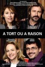 A tort ou à raison Sezon 1 (2009) afişi