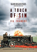 Günahkar Dokunuş (2013) afişi