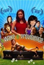 A Wake in Providence (1999) afişi