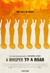 A Whisper to a Roar (2012) afişi