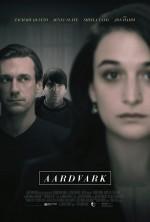Aardvark (2017) afişi