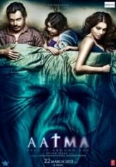 Aatma (2013) afişi