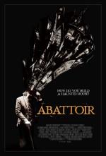 Abattoir (2016) afişi