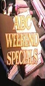 Abc Weekend Specials (1984) afişi