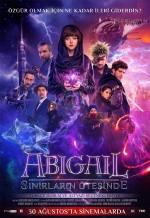 Abigail: Sınırların Ötesinde (2019) afişi