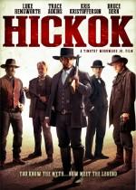 Hickok (2017) afişi