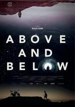 Above and Below (2015) afişi