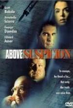 Above Suspicion (2000) afişi
