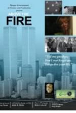Above the Fire (2012) afişi