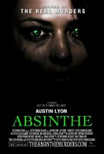Absinthe (2012) afişi