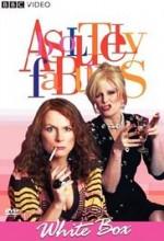 Absolutely Fabulous Season 2 (1994) afişi