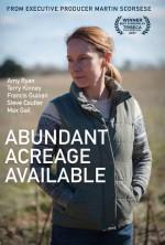 Abundant Acreage Available (2017) afişi