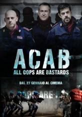 Katil Polisler (2012) afişi