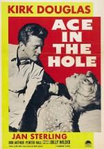 Büyük Karnaval (1951) afişi