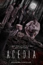 Acedia (2012) afişi