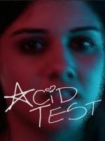 Acid Test (2016) afişi