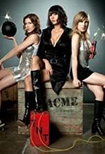 ACME Saturday Night (2009) afişi