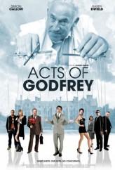 Acts of Godfrey (2012) afişi